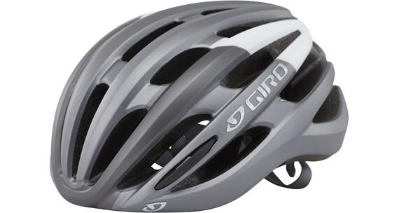 Giro Foray Fietshelm grijs
